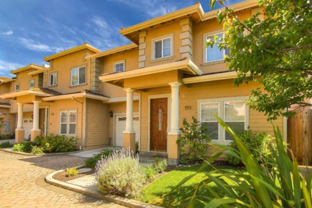1515 Duckett Ct, San Jose, CA 95129 (#ML81752006) :: The Warfel Gardin Group