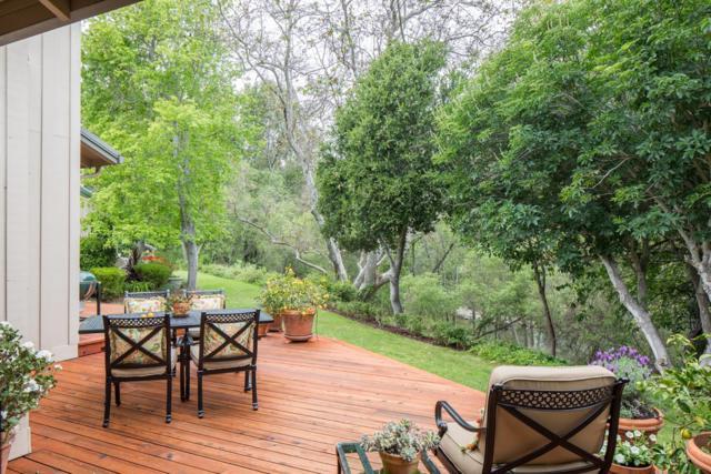 28090 Barn Way, Carmel Valley, CA 93923 (#ML81752014) :: Strock Real Estate