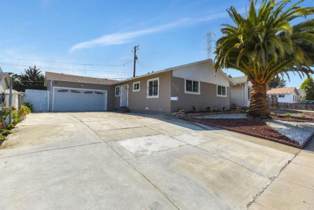 3035 Fleetwood Dr, San Bruno, CA 94066 (#ML81752055) :: Strock Real Estate