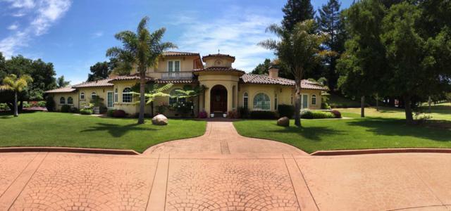 120 Hazel Dell Hts, Watsonville, CA 95076 (#ML81752056) :: Strock Real Estate