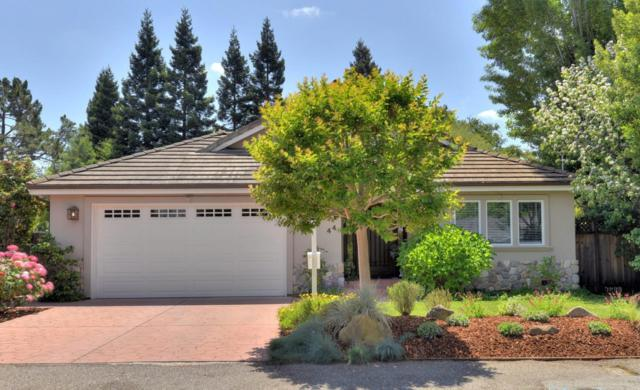 44 Mount Hamilton Ave, Los Altos, CA 94022 (#ML81752073) :: Keller Williams - The Rose Group