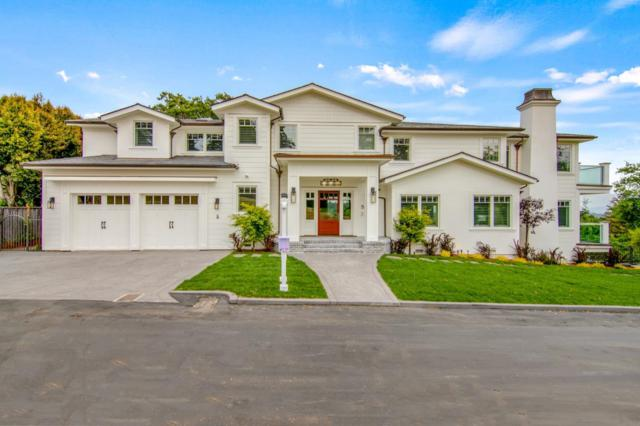 5 Bird Hill Ln, Santa Cruz, CA 95060 (#ML81752075) :: Brett Jennings Real Estate Experts
