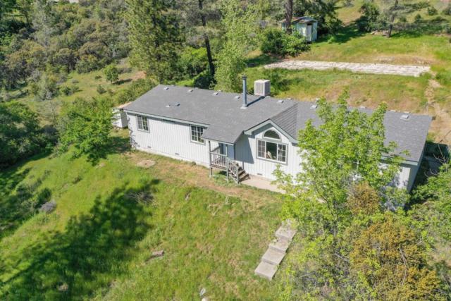 13511 Mccarter Way, Grass Valley, CA 95949 (#ML81752107) :: Strock Real Estate