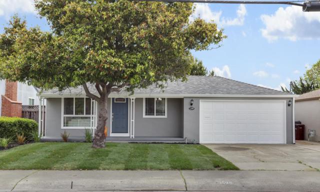 1588 Bandoni Ave, San Lorenzo, CA 94580 (#ML81752124) :: Strock Real Estate