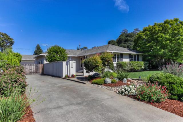 1941 Farndon Ave, Los Altos, CA 94024 (#ML81752134) :: The Warfel Gardin Group