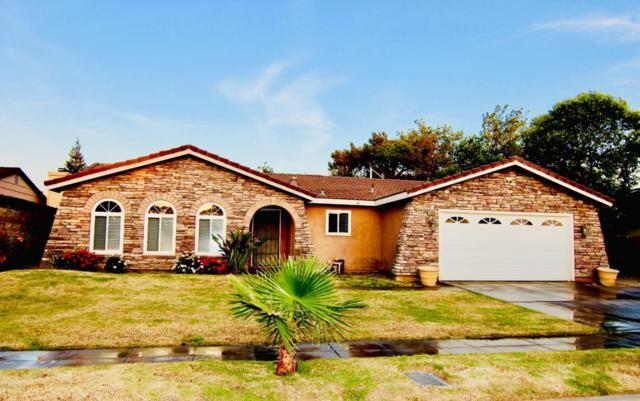 5306 N Carlsbad Ave, Fresno, CA 93722 (#ML81752136) :: Strock Real Estate