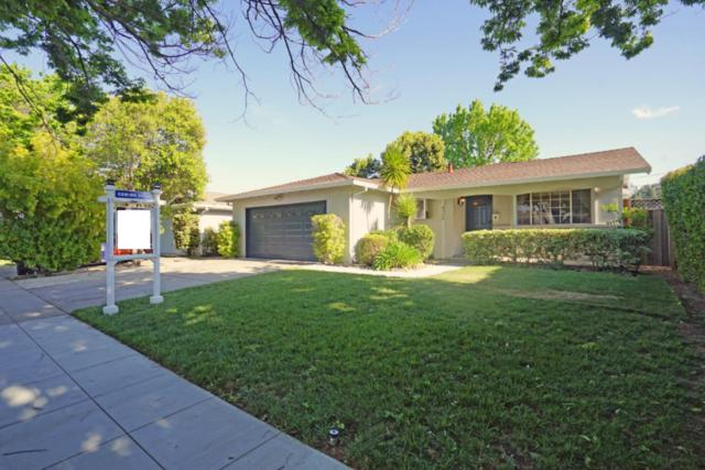 4172 W Rincon Ave, Campbell, CA 95008 (#ML81752140) :: Keller Williams - The Rose Group