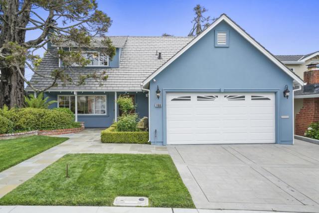 1160 Fairmont Dr, San Bruno, CA 94066 (#ML81752194) :: Strock Real Estate
