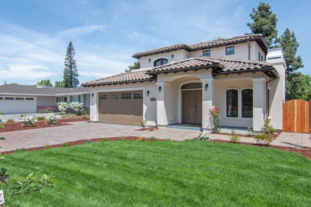 1289 Eureka Ave, Los Altos, CA 94024 (#ML81752198) :: The Warfel Gardin Group