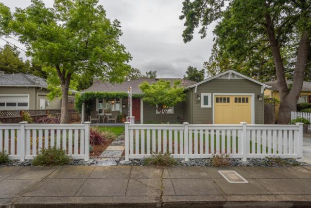 359 San Carlos Ave, Redwood City, CA 94061 (#ML81752199) :: Strock Real Estate
