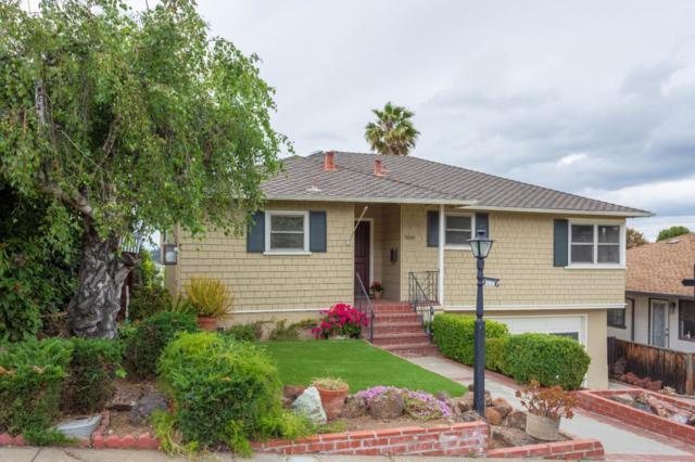 806 Anita Ave, Belmont, CA 94002 (#ML81752208) :: Strock Real Estate