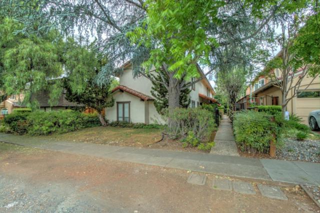 457 Tyndall St 2, Los Altos, CA 94022 (#ML81752220) :: The Warfel Gardin Group
