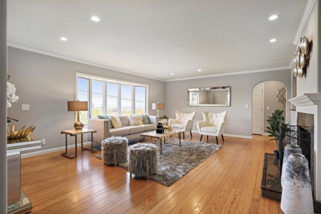 205 41st Ave, San Mateo, CA 94403 (#ML81752223) :: Strock Real Estate