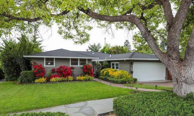 1527 Granger Way, Redwood City, CA 94061 (#ML81752245) :: Maxreal Cupertino
