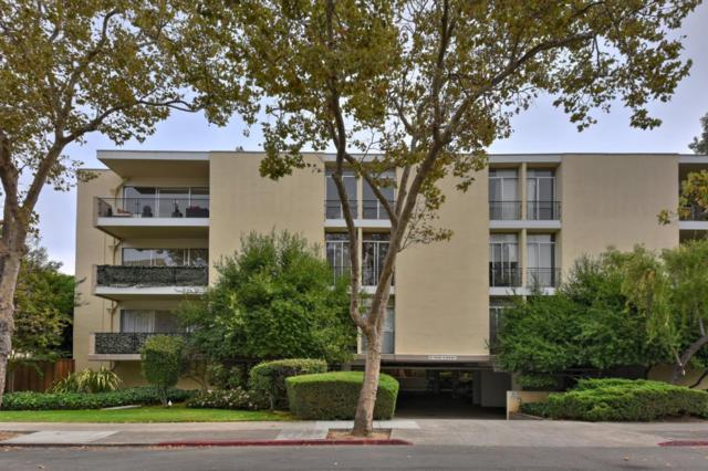 455 Grant Ave 17, Palo Alto, CA 94306 (#ML81752260) :: Julie Davis Sells Homes