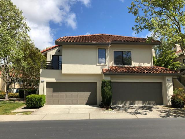 3010 Lakemont Dr 5, San Ramon, CA 94582 (#ML81752275) :: Brett Jennings Real Estate Experts