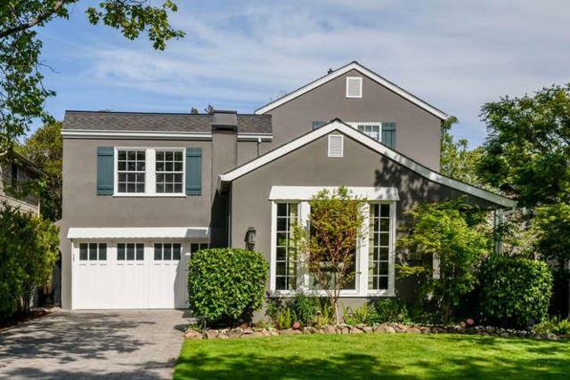 306 Avila Rd, San Mateo, CA 94402 (#ML81752280) :: Strock Real Estate