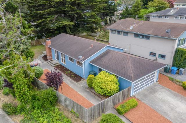 2301 Toyon Way, San Bruno, CA 94066 (#ML81752284) :: Strock Real Estate