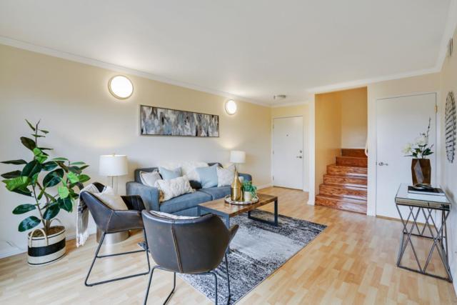 2276 Greendale Dr, South San Francisco, CA 94080 (#ML81752323) :: Strock Real Estate