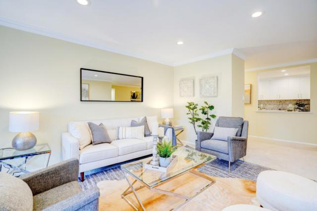 234 Elm St 302, San Mateo, CA 94401 (#ML81752348) :: Brett Jennings Real Estate Experts