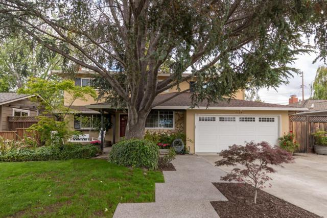 5134 Elrose Ave, San Jose, CA 95124 (#ML81752397) :: The Warfel Gardin Group