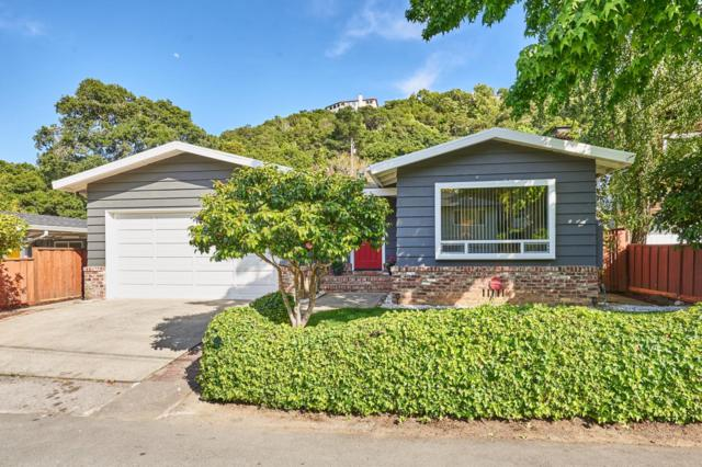 19 Willow Glen Way, San Carlos, CA 94070 (#ML81752436) :: Keller Williams - The Rose Group