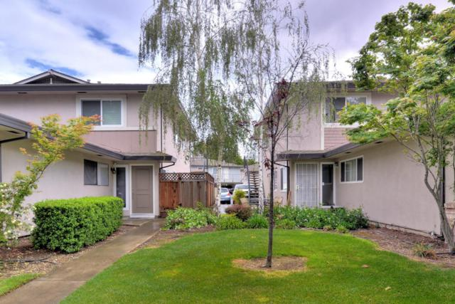 1368 Branham Ln 4, San Jose, CA 95118 (#ML81752453) :: The Warfel Gardin Group