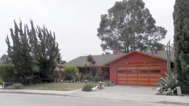 3320 Countryside Dr, San Mateo, CA 94403 (#ML81752456) :: The Gilmartin Group