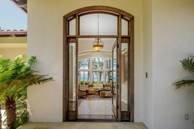 24319 Monterra Woods Rd, Monterey, CA 93940 (#ML81752534) :: Strock Real Estate