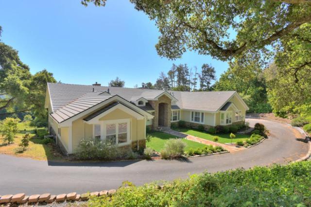 21121 Brush Rd, Los Gatos, CA 95033 (#ML81752542) :: The Goss Real Estate Group, Keller Williams Bay Area Estates
