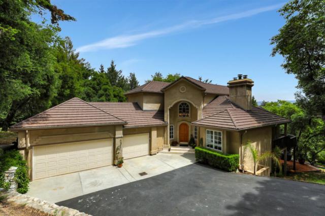 20065 Thompson Rd, Los Gatos, CA 95033 (#ML81752545) :: The Goss Real Estate Group, Keller Williams Bay Area Estates