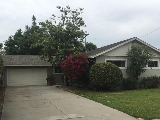 1773 Branham Ln, San Jose, CA 95124 (#ML81752552) :: The Warfel Gardin Group
