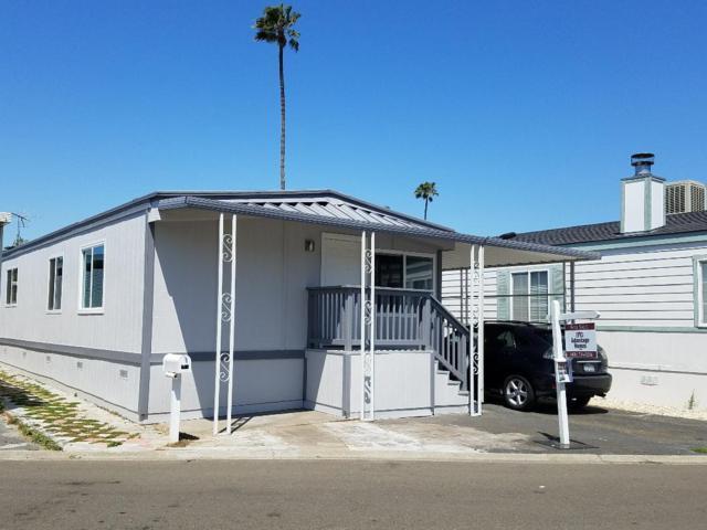 191 E. El Camino Real 214, Mountain View, CA 94040 (#ML81752560) :: The Goss Real Estate Group, Keller Williams Bay Area Estates