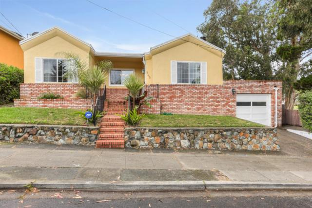 565 Chestnut Ave, San Bruno, CA 94066 (#ML81752571) :: The Gilmartin Group