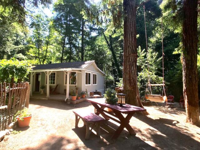 635 Primavera Rd, Boulder Creek, CA 95006 (#ML81752577) :: The Gilmartin Group
