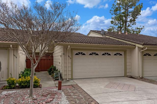 1036 Polk Ln, San Jose, CA 95117 (#ML81752585) :: Maxreal Cupertino