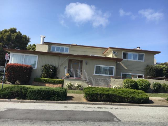 140 Winston Dr, San Francisco, CA 94132 (#ML81752597) :: The Warfel Gardin Group
