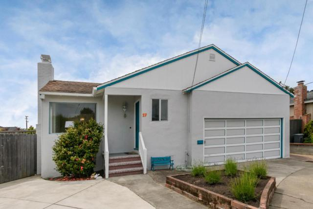 27 Michael Ln, Millbrae, CA 94030 (#ML81752608) :: Strock Real Estate