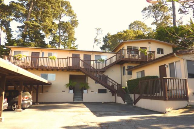 800 Lyndon St, Monterey, CA 93940 (#ML81752616) :: Strock Real Estate