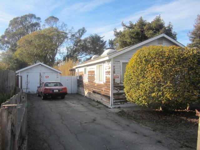 1009 El Dorado Ave, Santa Cruz, CA 95062 (#ML81752617) :: Strock Real Estate