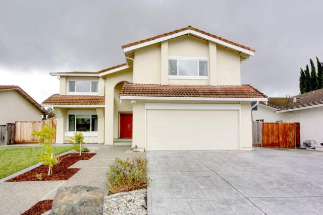 174 Beaumere Way, Milpitas, CA 95035 (#ML81752620) :: Maxreal Cupertino