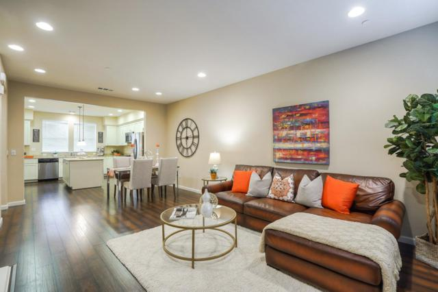 443 Palmer Ave, Hayward, CA 94541 (#ML81752626) :: Strock Real Estate