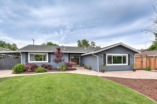 18297 Clemson Ave, Saratoga, CA 95070 (#ML81752651) :: The Warfel Gardin Group