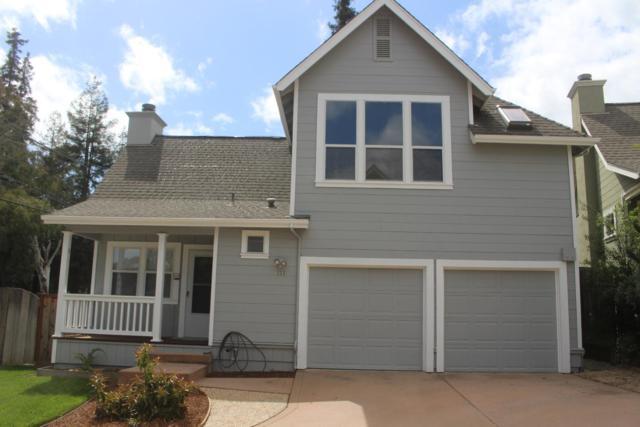 111 Button St, Santa Cruz, CA 95060 (#ML81752659) :: Strock Real Estate