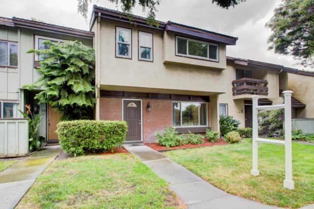 828 N Jackson Ave, San Jose, CA 95133 (#ML81752662) :: The Warfel Gardin Group