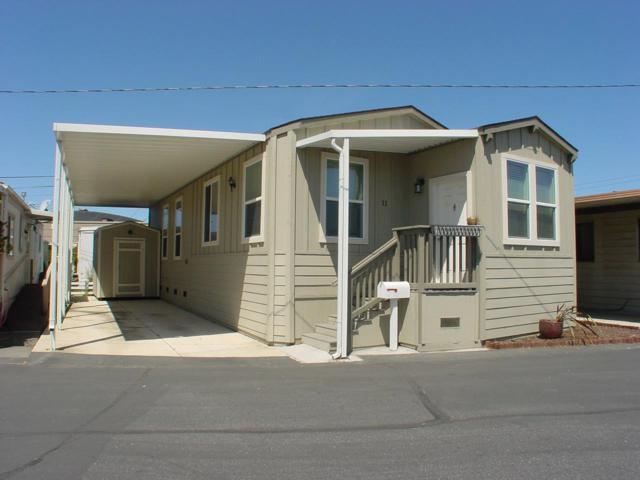 1146 Birch Ave 11, Seaside, CA 93955 (#ML81752683) :: Strock Real Estate