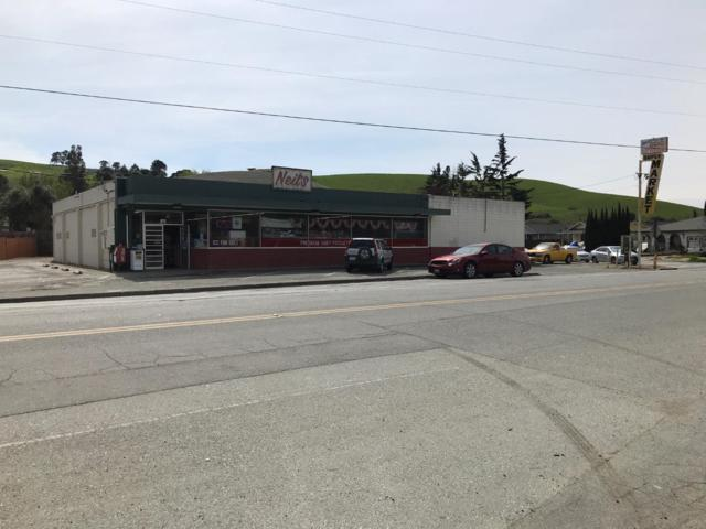 54 Muckelemi St, San Juan Bautista, CA 95045 (#ML81752695) :: The Realty Society
