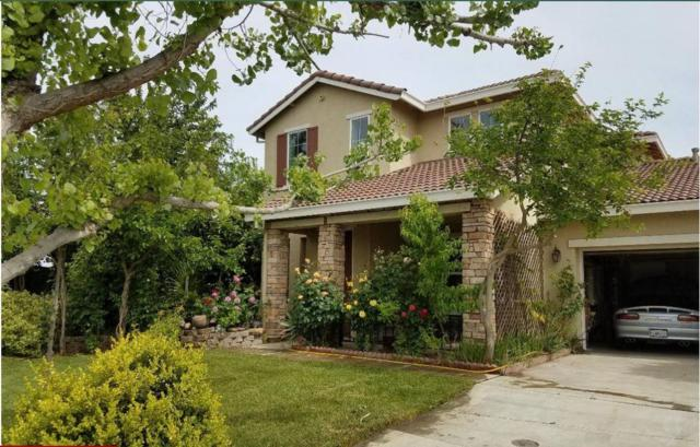 1881 Lemon Ave, Madera, CA 93637 (#ML81752698) :: Strock Real Estate
