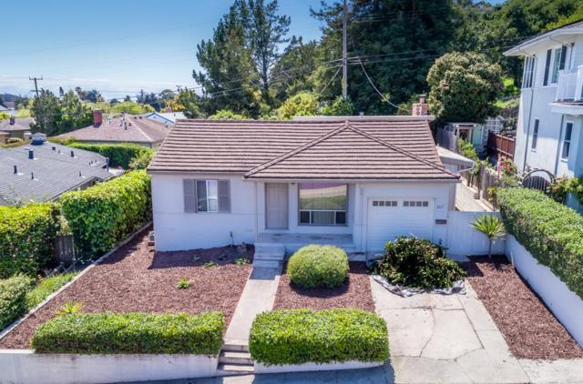 107 Las Ondas Ct, Santa Cruz, CA 95060 (#ML81752707) :: Strock Real Estate