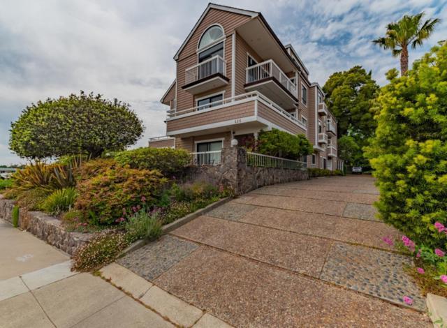 526 2nd St 202, Santa Cruz, CA 95060 (#ML81752708) :: Strock Real Estate